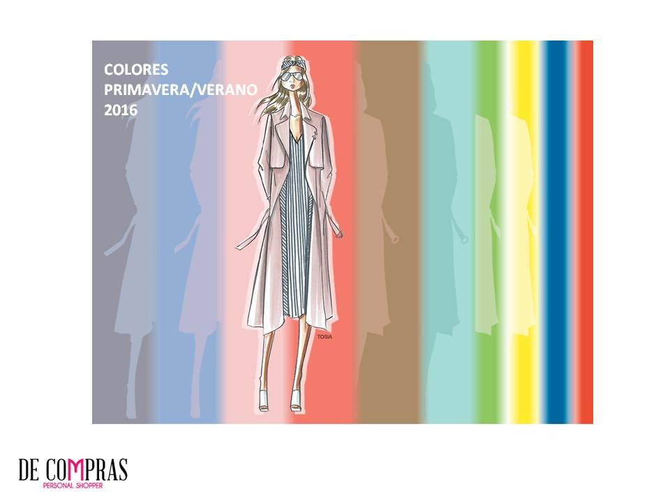 COLORES PRIMAVERA 2016 ENTRADA